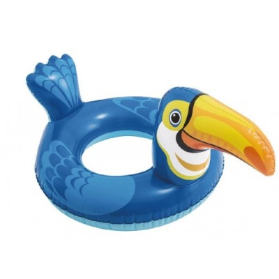 Intex Big Animal Rings - Toucan