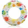 Intex Swim Ring - 51cm Lively Ocean Print