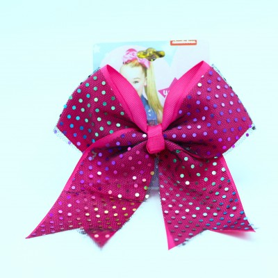 JoJo Siwa Berry Signature Bow