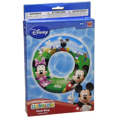 Mickey Mouse Clubhouse Swim Ring