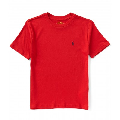 Ralph Lauren Red Polo 1