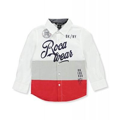 Rocawear Button-down Dress Shirt