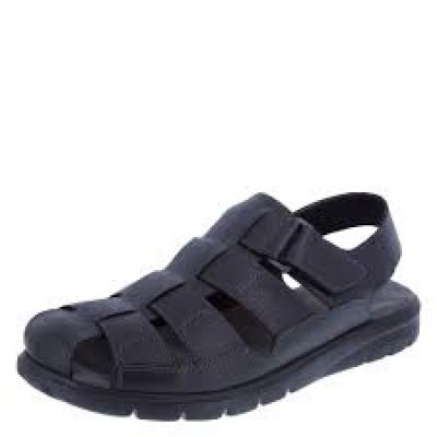 DEXTER COMFORT LEATHER SANDAL