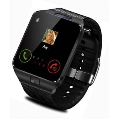 DZ09 bluetooth Wrist Smart Watch – brown