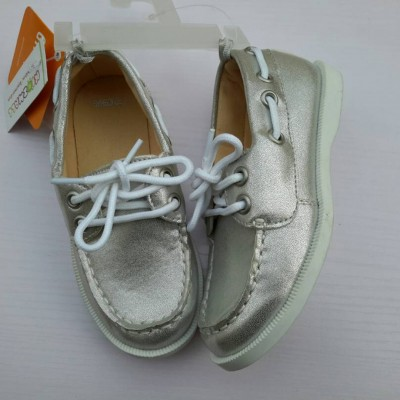 Gymboree Boat Shoes for Girls