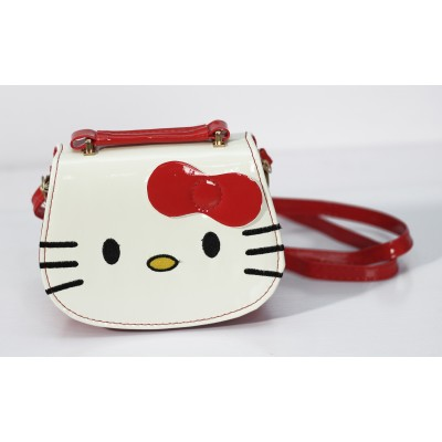 Hello Kitty Toddler Handbag3