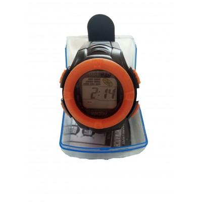 Plastic Case Smart Sport Watch