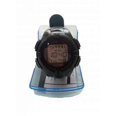 Plastic Case Smart Sport Watch