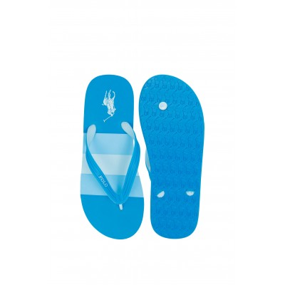 Polo Ralph Lauren Whitlebury II Flip-Flop - Ocean Blue