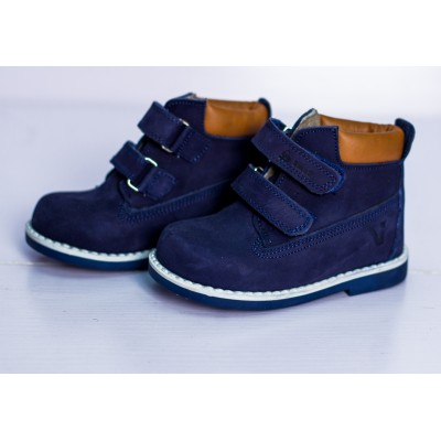 Small Foot High Hop (Royal Blue)