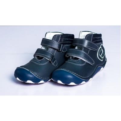 Small foot high hop navy blue 1