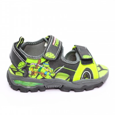 Teenage Mutant Ninja Turtles Sandals