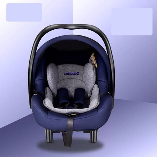 Cardlec Infant Carrier Car Seat