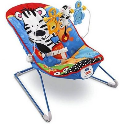 Fisher-Price - Adorable Animals Bouncer
