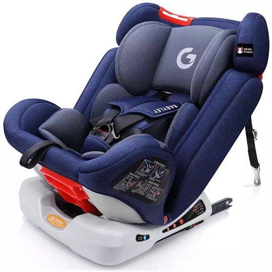 G Babyley Car Seat - Blue
