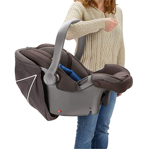 Safety First Carrier Car Seat