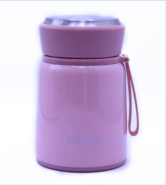 500ml Bongda Stainless Steel food Flask