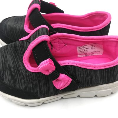 Athletic Memory Foam Sneakers (Girls)