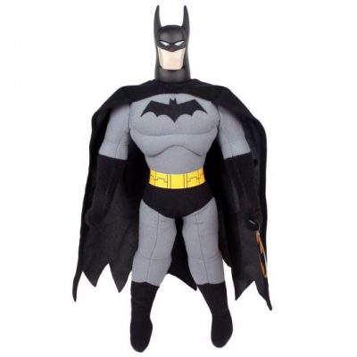 Batman Plush Doll Stuffed Toy 12 inches