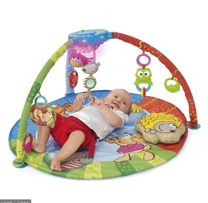 Chicco Bubble Gym Play Mat