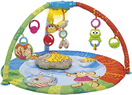 Chicco Bubble Gym Play Mat 2