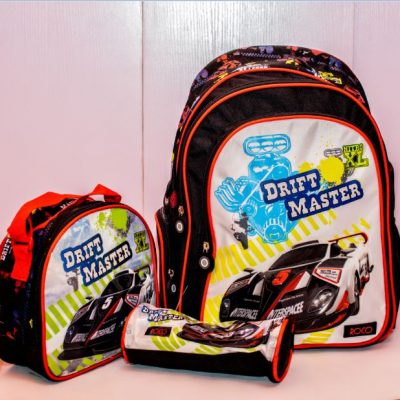 Drift Racing Bag2