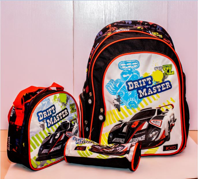 Drift Racing Bag2