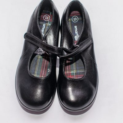 Smart Fit (G) School Shoes