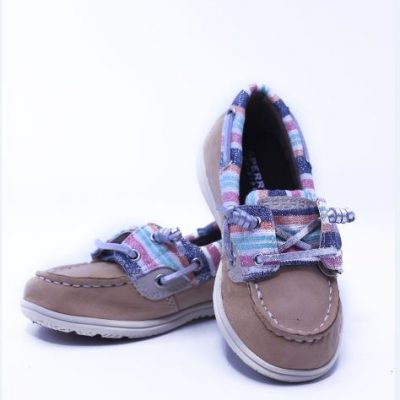 Sperry Baby Boat Shoe