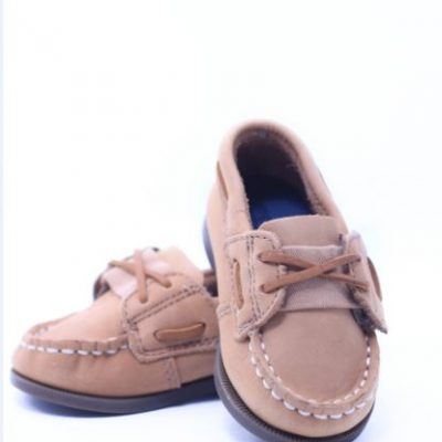 Sperry Baby Boat Shoe (B)