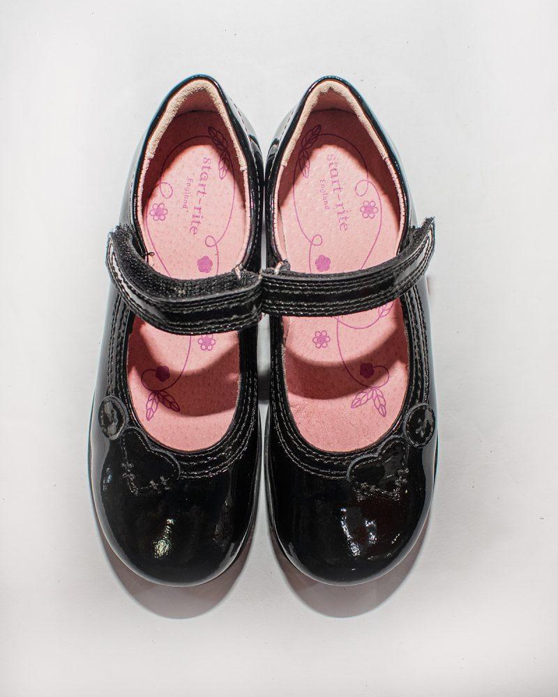 Start Rite Small Size Shoe