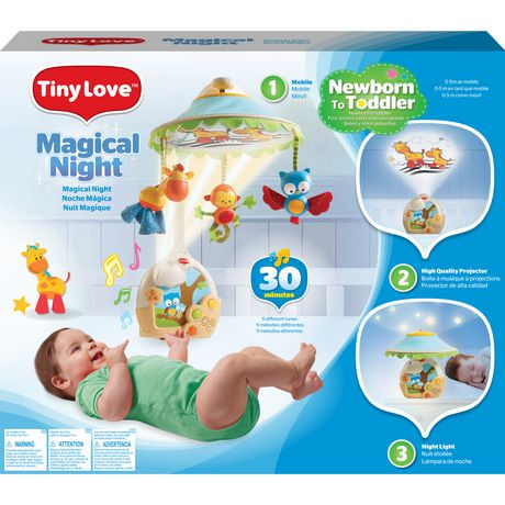 Tiny Love Magical Night Mobile