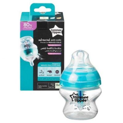 Tommee Tippee Advanced Anti-Colic Bottle 1 x 150ml
