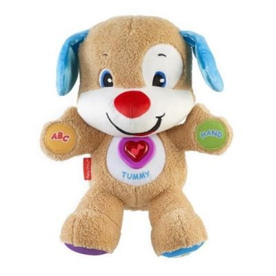 Vanaplus Fisher-Price Laugh & Learn Smart Stages Puppy