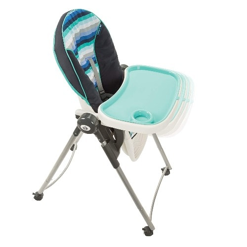 Carters Safety 1st Adjustable High chair