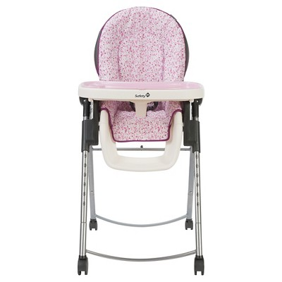 Carters Safety 1st Adjustable High chair 1