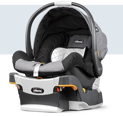 Chicco Infant Carrier Car Seat