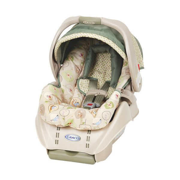 Graco Infant Carrier Car Seat