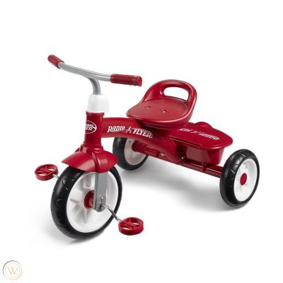 Radio flyer Red Ride Trike