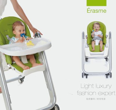 A Demain Highchair