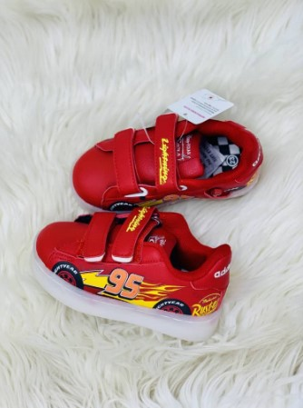 Addnice Disney sneakers