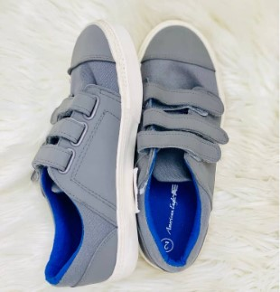 American Eagle Strap Blue Shoe Price