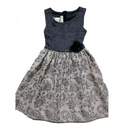 Exciting Bonnie Jean dress 1