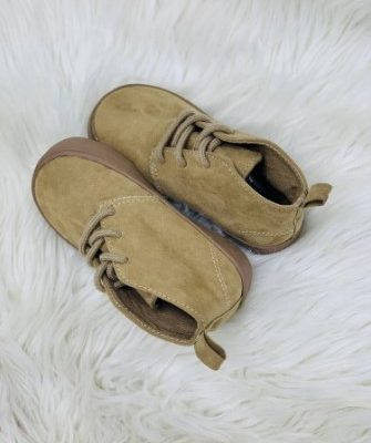 Gap suede boot shoes