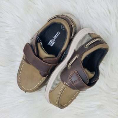 Smart fit Brown sneakers