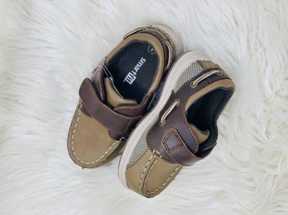 Smart fit Brown sneakers