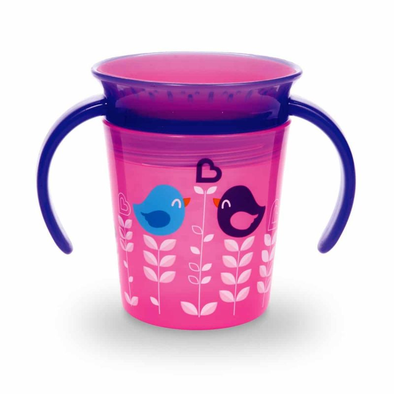 Munchkin Miracle 360 Cup Tasse
