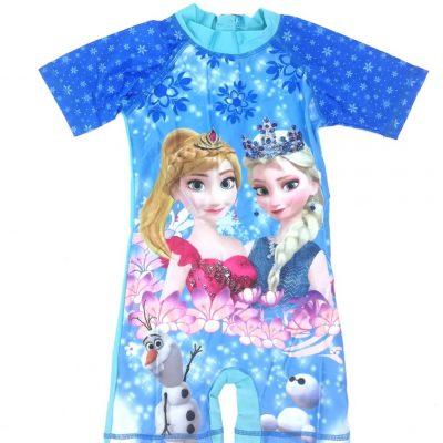 Frozen Character Swim Wear