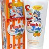 Punch And Judy Orangey Tooth Paste