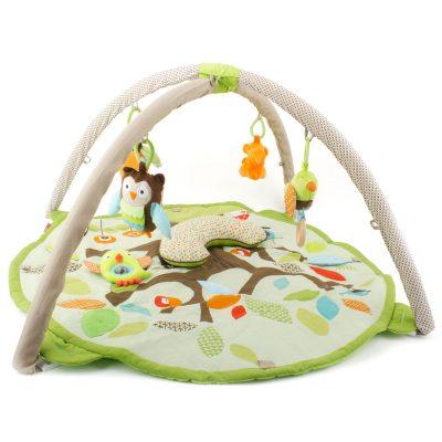 Skip Hop Treetop Friends Baby Play Mat